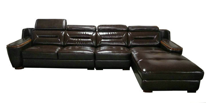최고 질 도매가 거실 가구 진짜 가죽 의자 (A78) – 최고 질 도매가 ...