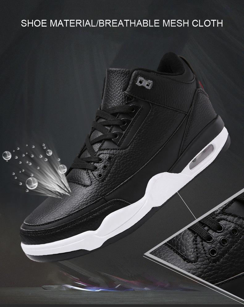 6204e33c24b Photos de meilleure vente chinois Pproducts aucun nom de marque Mens  Chaussures de basket-ball