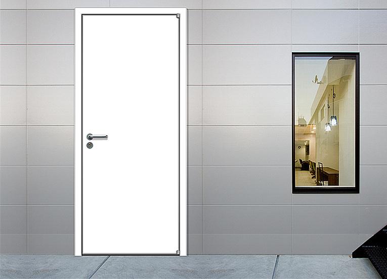 Nouveau design wooden door pour la chambre coucher pi ce de white door internal solid wood - Condensation chambre a coucher ...