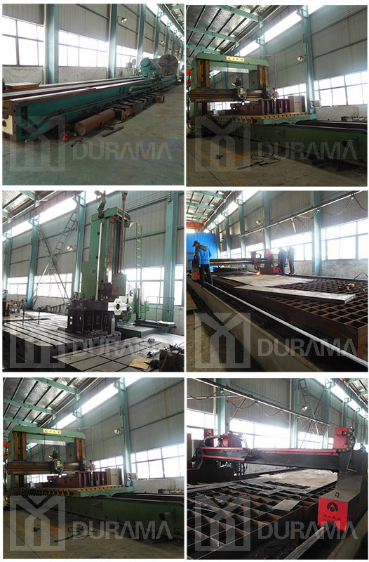Press Brake Machine, Hydraulic Brake