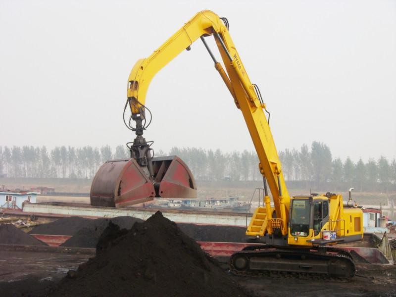 Excavator Attachment for All Kinds of Spare Parts of  Komatsu/Caterpillar/Hitachi