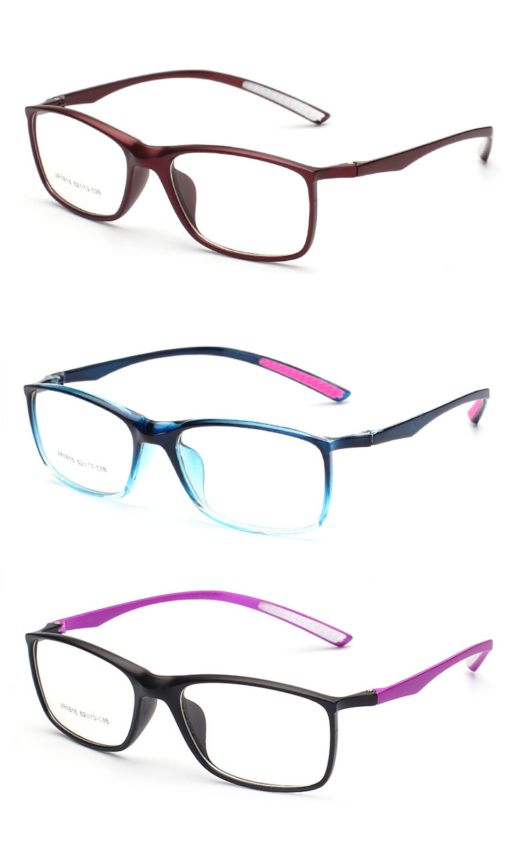 8e825d4c3f9 Cheap Eyewear Plastic Optical Frame Any Logo Available Wholesale PC ...