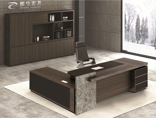 Mdf Executive Office Desk, Modern Executive Office Furniture Suites