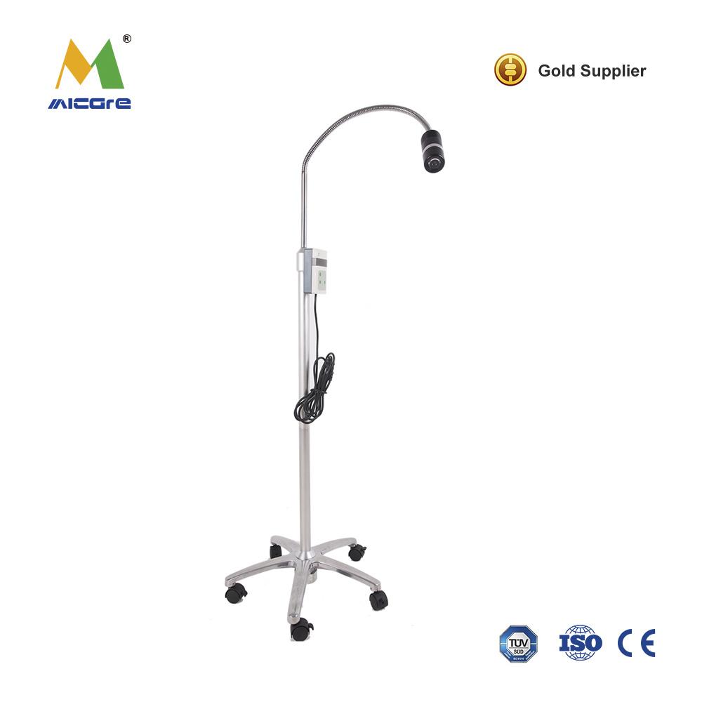 Quality Warranty Jd1200L 12W Mobile LED Surgical Light