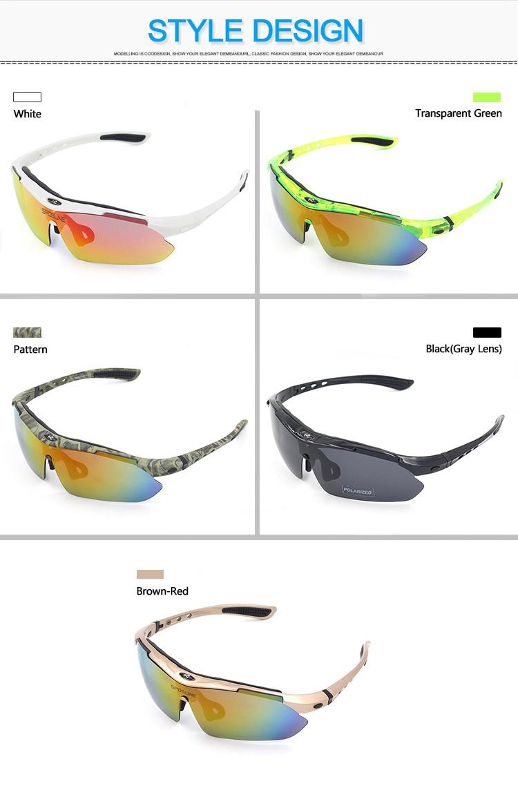 c64d02adecb 2017 Iridium Lenses Fashion Cycling Sunglasses with Your Logo Bulk ...