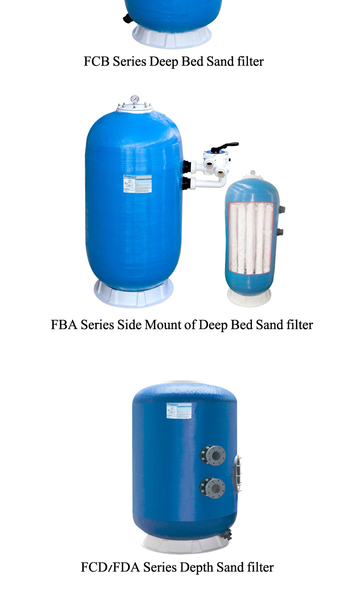 Activated Carbon Filter Price for Water Treatment