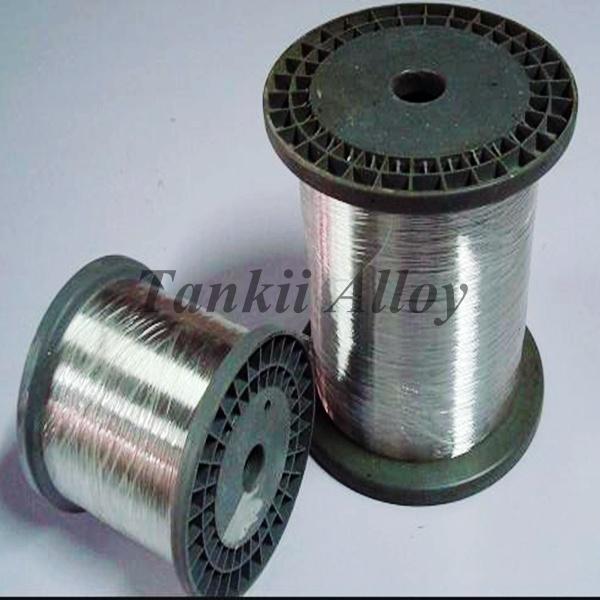 E Type Thermocouple Cable : Chromel constantan wire e type thermocouple ep