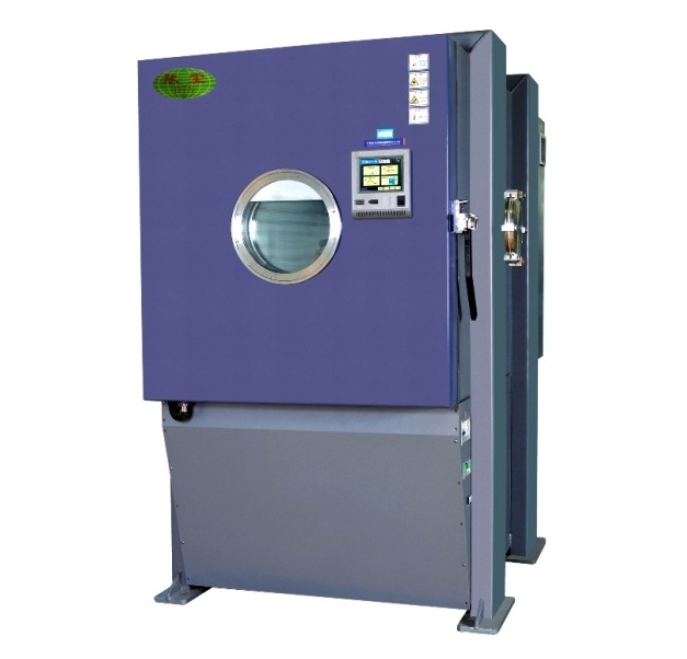 Enivornmental Laboratory High Altitude Low Pressure Simulation Testing Machine