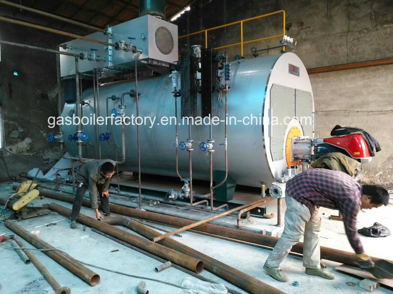 Best Manufacturer Price New High Efficiency and Quality Methane Gas ...