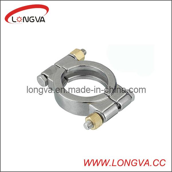 ステンレス鋼高圧Tcクランプリングにより提供さWenzhou Longva