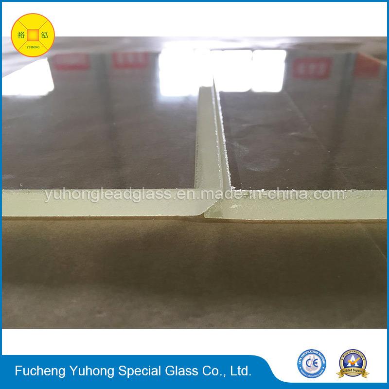 A. O vidro de chumbo pode ser usado em qualquer instalação que exige  proteção contra radiação de raios x .As seguintes indústrias têm aplicações  comuns para ... 76029041bd