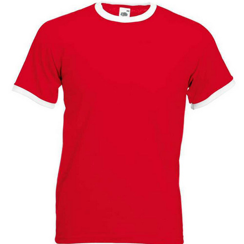 for High quality plain t shirts wholesale