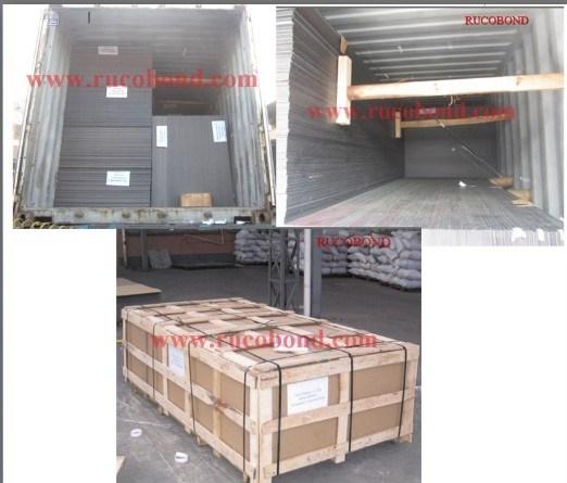 Aluminum Composite Panel Manufacturers : Aluminum composite panel의 직업적인 manufacturer