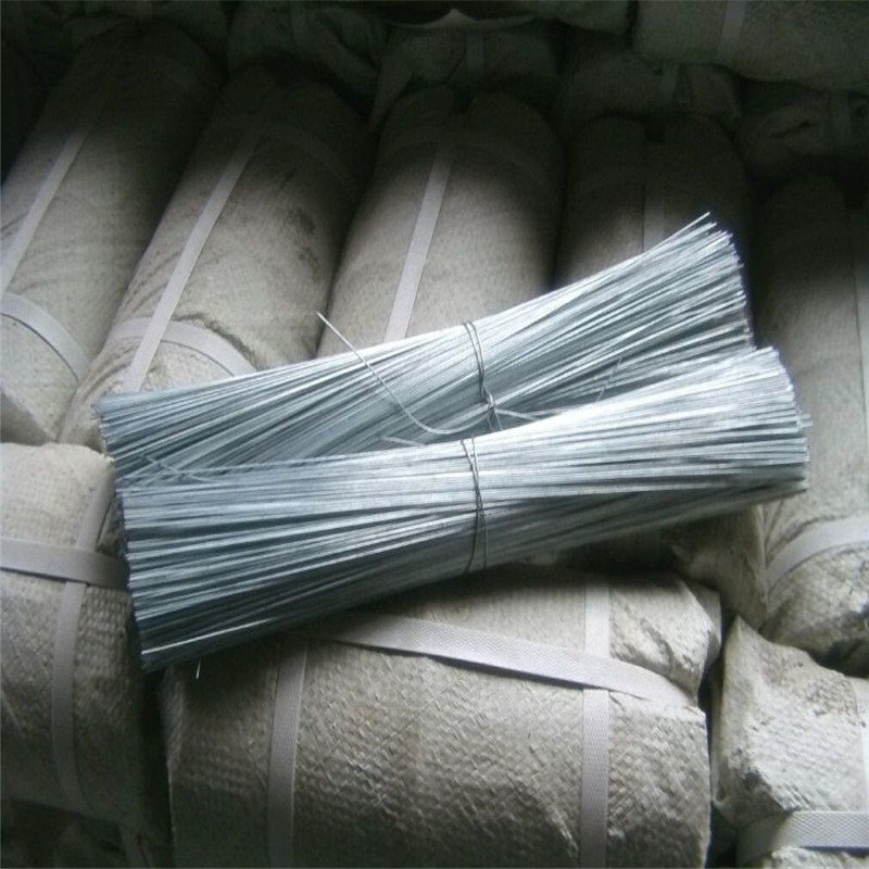Black Annealed Binding Cut Wire (XA-BW012) - China Annealed Iron ...
