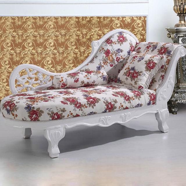 Classic chaise lounge Silla con estructura opcional de sofá en color ...