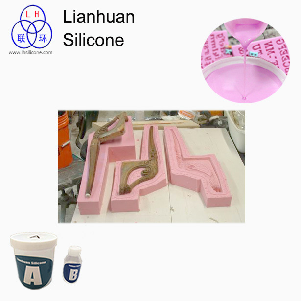 How to Use RTV Silicone Rubber to DIY Concrete Smiling