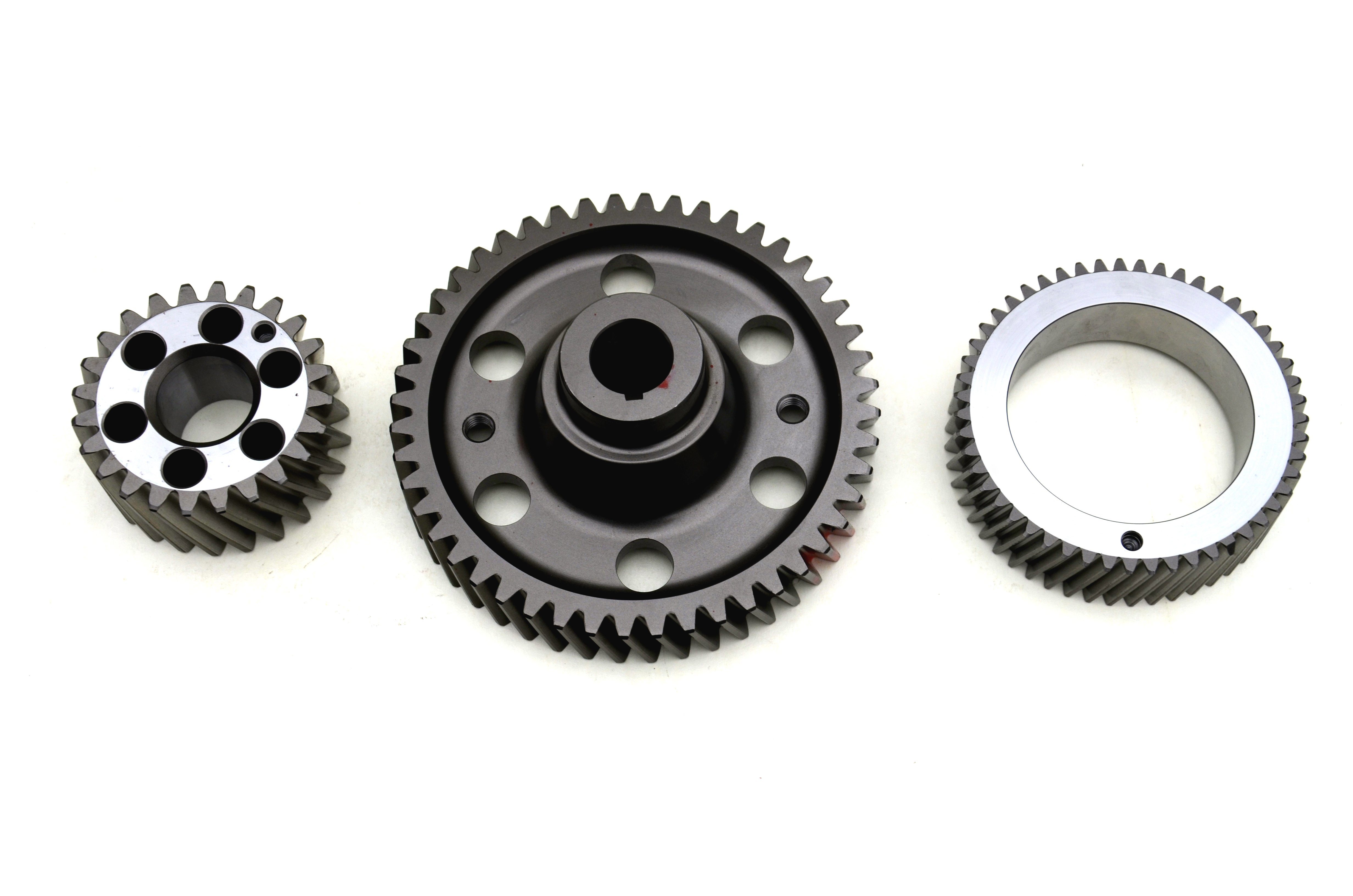 Blank Stainless Carbon Steel Die Forging Forged Gear For Car Parts