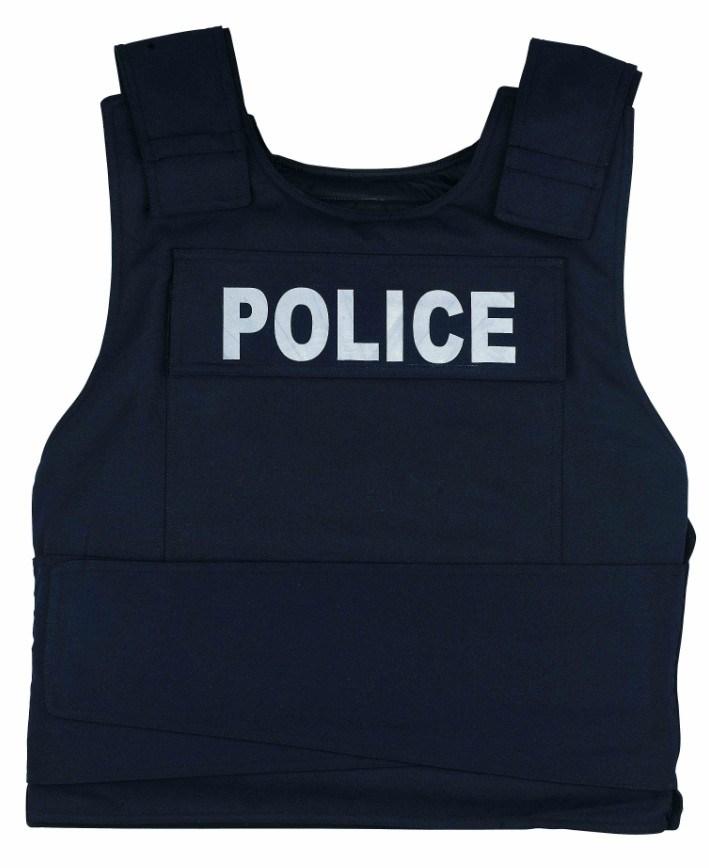 Professional Bulletproof Vest (FDY3R-HH01(M/L))