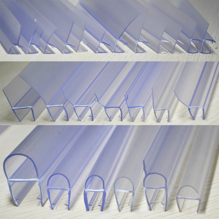 Sliding Glass Shower Door Sealing Strip China Glass Seal Shower