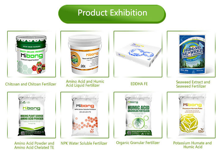 [Hot Item] Agriculture Chitosan Oligosaccharide Powder Price