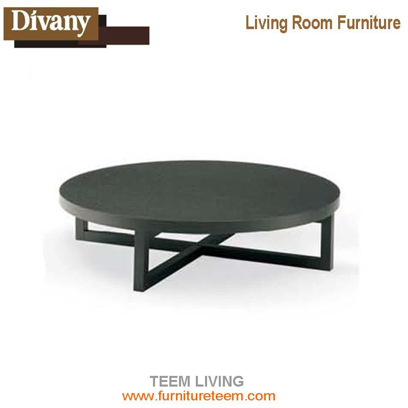 Mesa De Café modernas muebles de bambú mesa de café de madera para ...