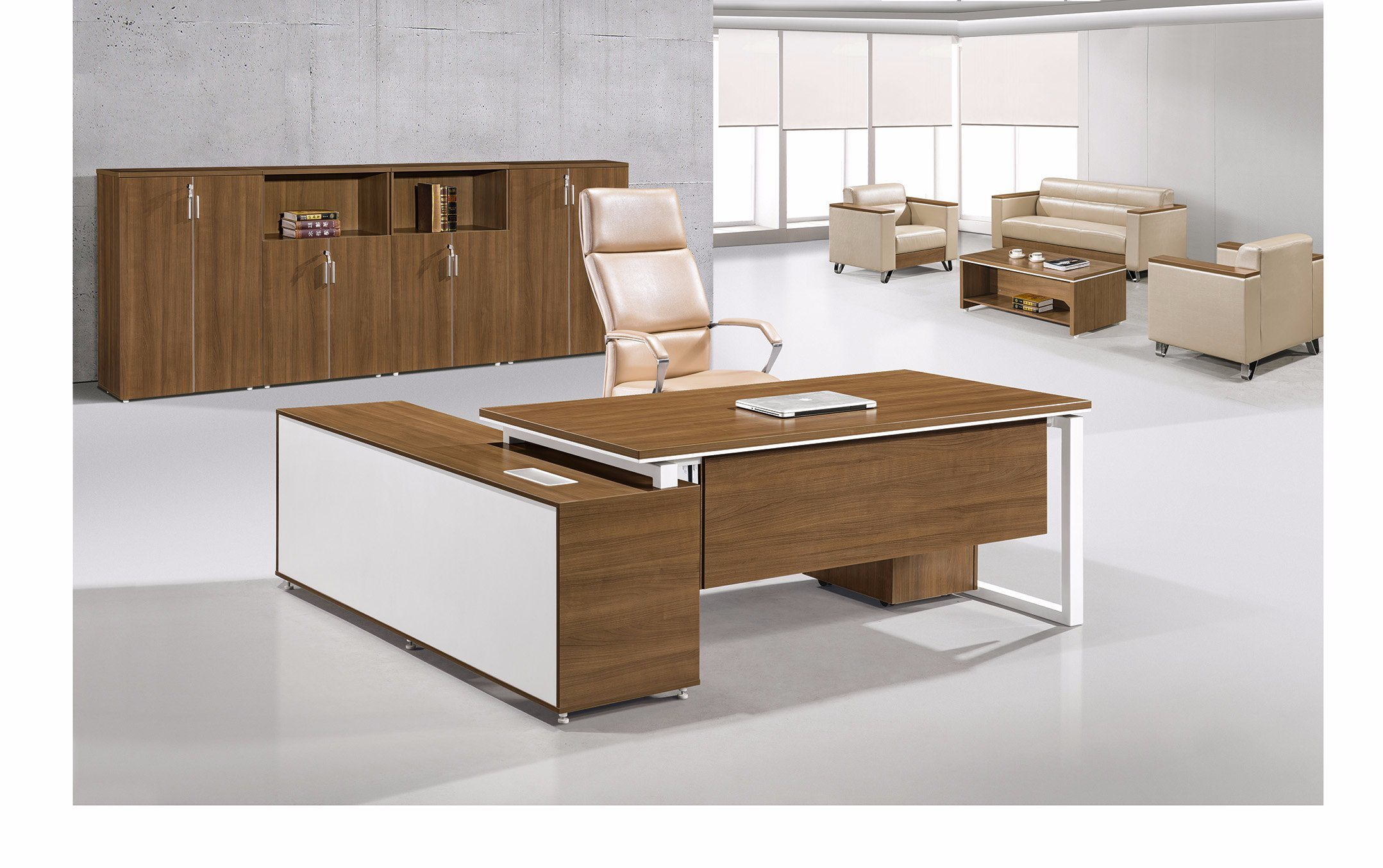 large office table. Office Desk , Workstation Chair File Cabinet Meeting Table Reception Coffee Table, Customized Design. Large