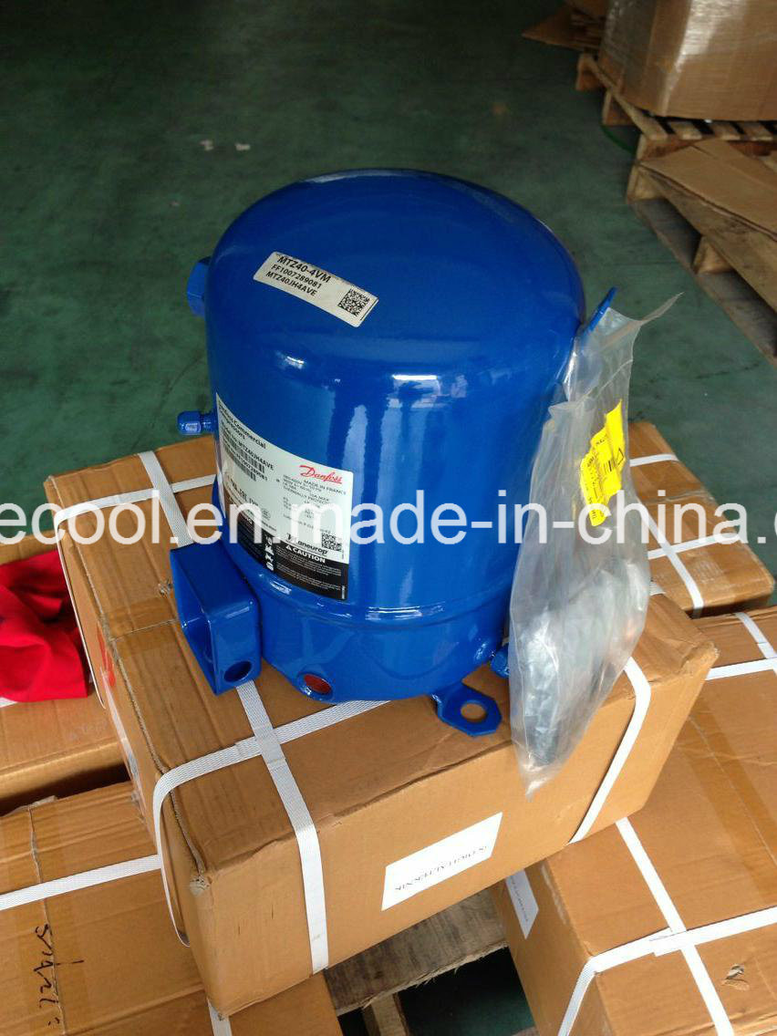35hp Original Piston Type Maneurop Compressor Mtz40jh4ave For R507 Electrical Drawing Product Overviews
