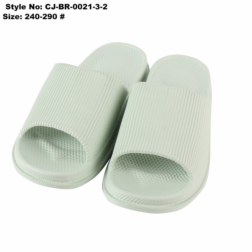 5dd8cf6e9d6 Anti Slip EVA Bathroom Soft Slippers Sandal - China Flip Flop