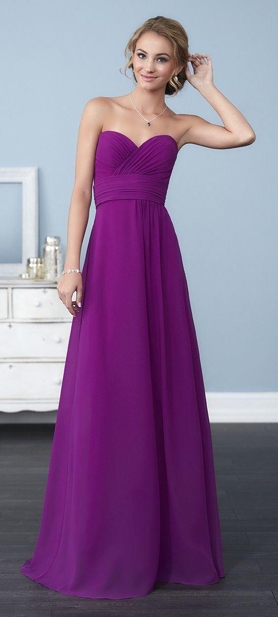 Bustier parte formal de noche vestidos de novia vestido de Chiffon ...