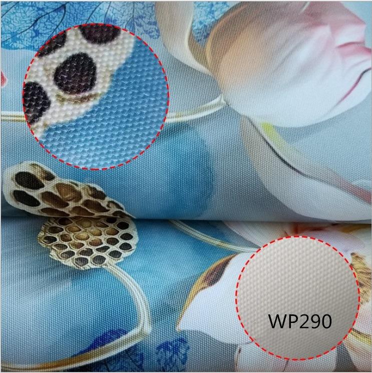 3m Seamless Silk Wallpaper Materials