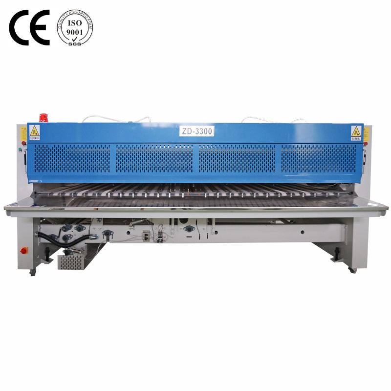 Chine 201 Quipement De Lavage Industriel Automatique Drap De
