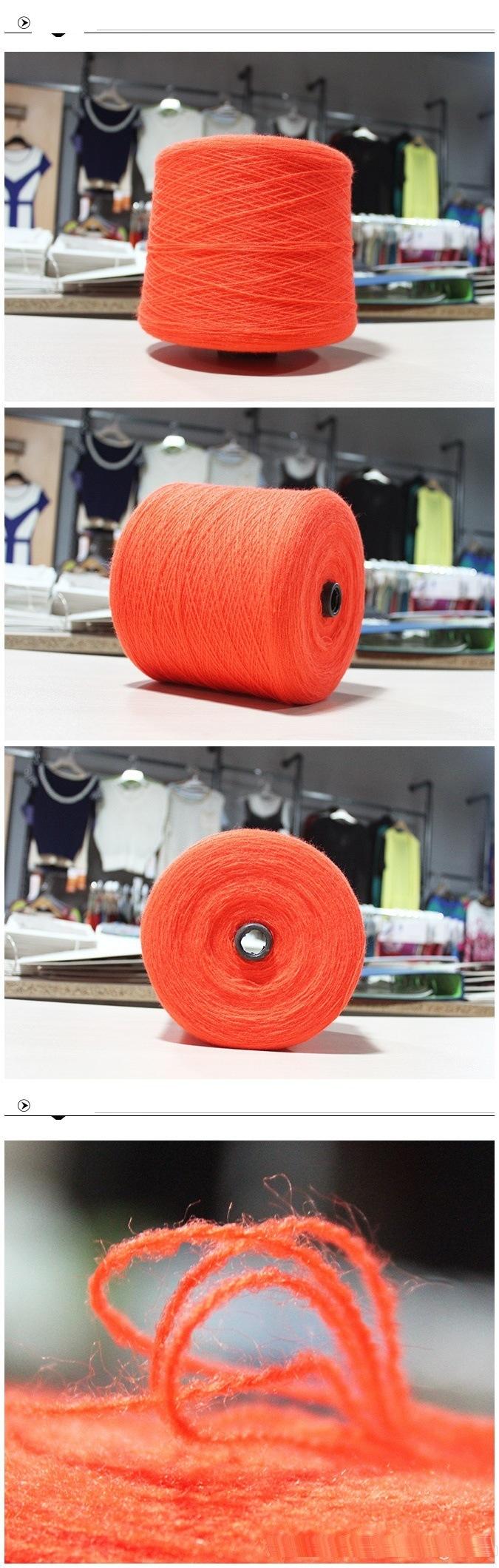 100 New Zealand Wool Hand Knitting Woollen Yarn