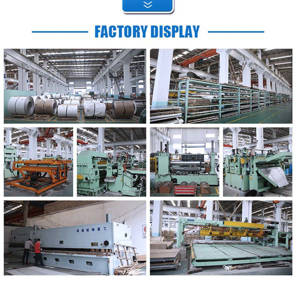 High Quality Duplex 201 304 304L 316L 309S 310S 2205 Seamless and Welded Stainless Steel Pipe