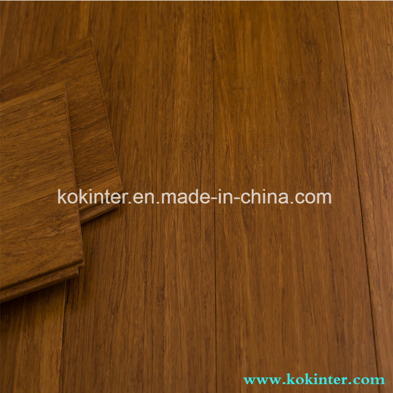 Promotional Carbonized Strand Woven Bamboo Flooring Parquet Plank With Super Quality And A Promotion For Size 1530 132 14mm