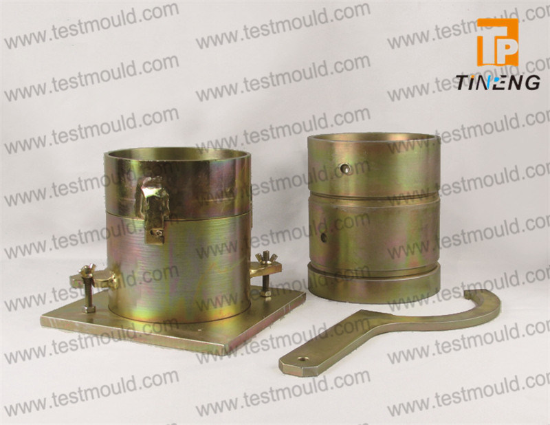 ASTM and BS Cbr Mould and Accessories