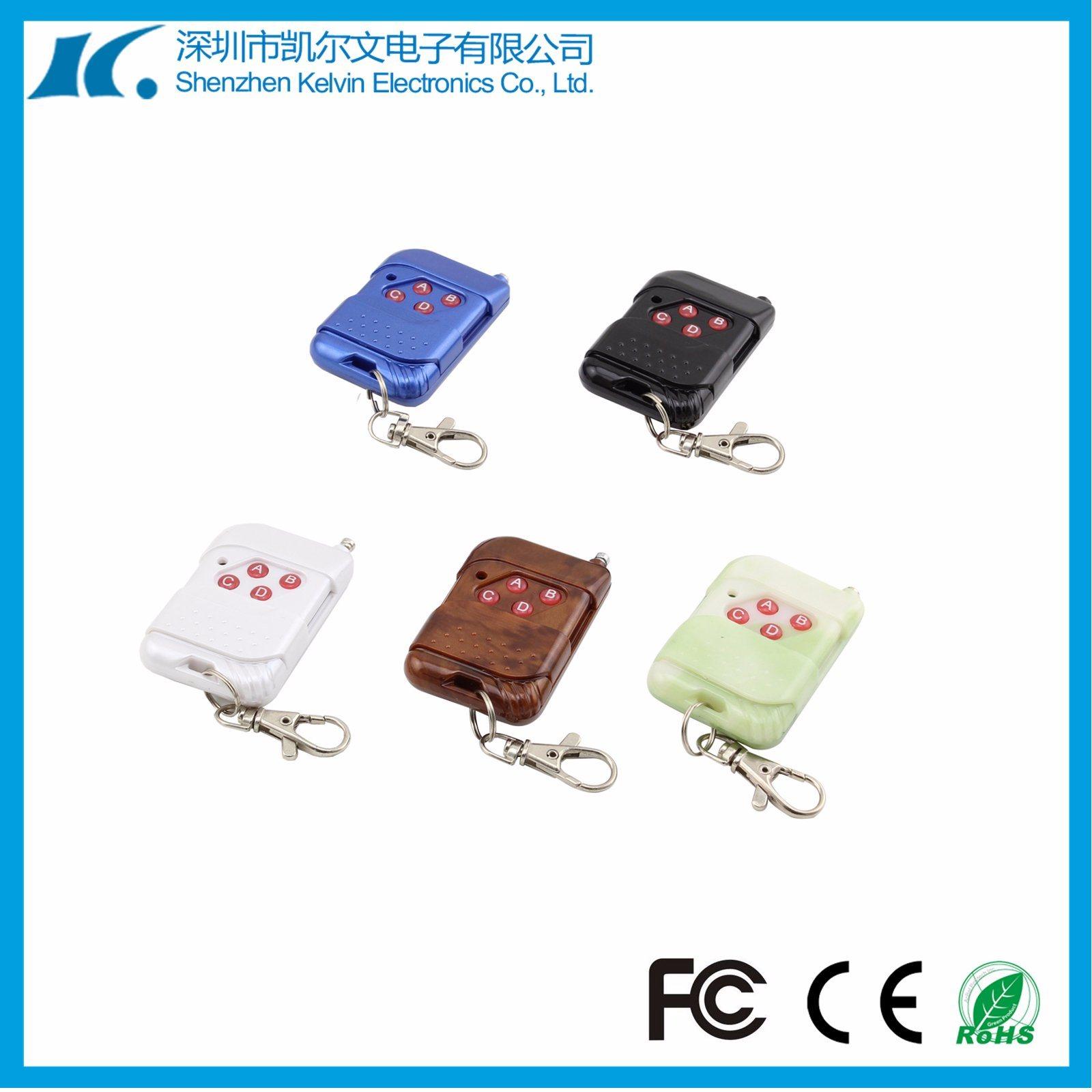 Universal 433MHz 2/4 Buttons Keyfob Kl300-4k