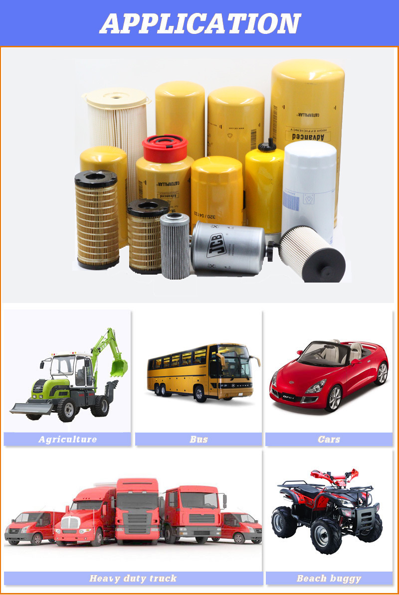 Daewoo Nexia Fuel Filter Oem 25055129 For Cat Excavator Filters Why You Should Choose Us We Can Promise A Very Short Delivery Time 15 20 Days Are Manufacturer And Offer Direct Price