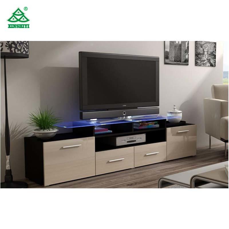 Muebles De Salon De Estilo Moderno El Precio De Venta Mueble Para Tv