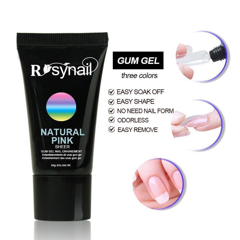 Nail Art Free Sample OEM Medium Acrylic Gel Kit - China Nail Gel ...