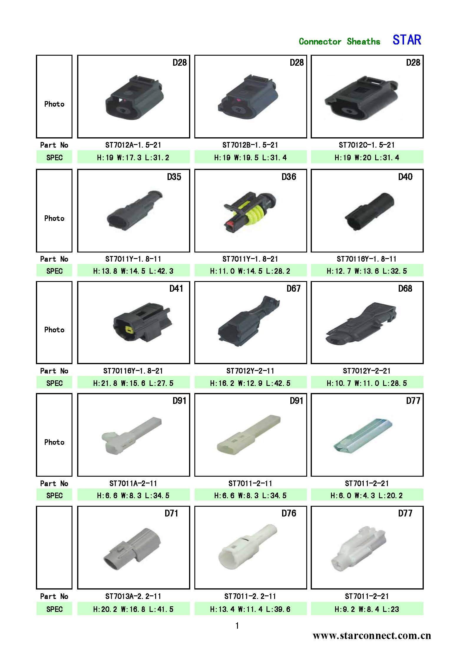 Oem Delphi 10 Pin Auto Wiring Harness Connector Pins Connectors If You Cant Find The Exact Product Need In Picturesplease Dont Go Awayjust Contact Me Freely Or Send Your Sample And Drawing To Us