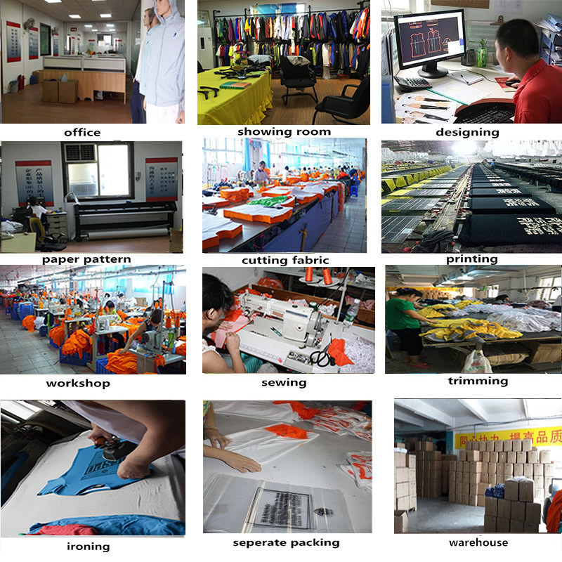 7170169ad Our main overseas markets are in the USA, Europe, Australia, South America,  Middle East, Africa regions, etc. D.Our factory