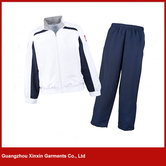 46900222f Custom Printed High Quality Tracksuit Factory in Guangzhou China (T29) C.  RFQ 1, Can i get sample before mass production? A:1.Custom made sample is  charge ...