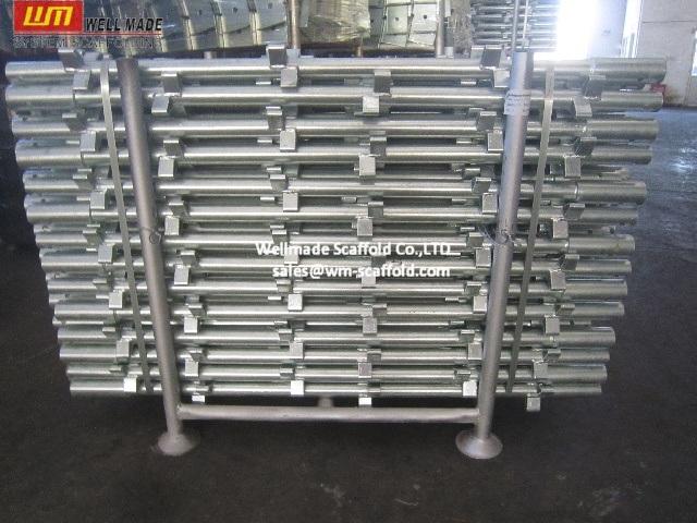 Indonesia Speedshore Formwork System Pch Cape Scafolding