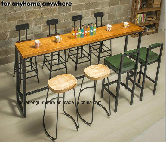 Cafe Bar Chair Coffee Furniture, Restaurant Bar Furniture