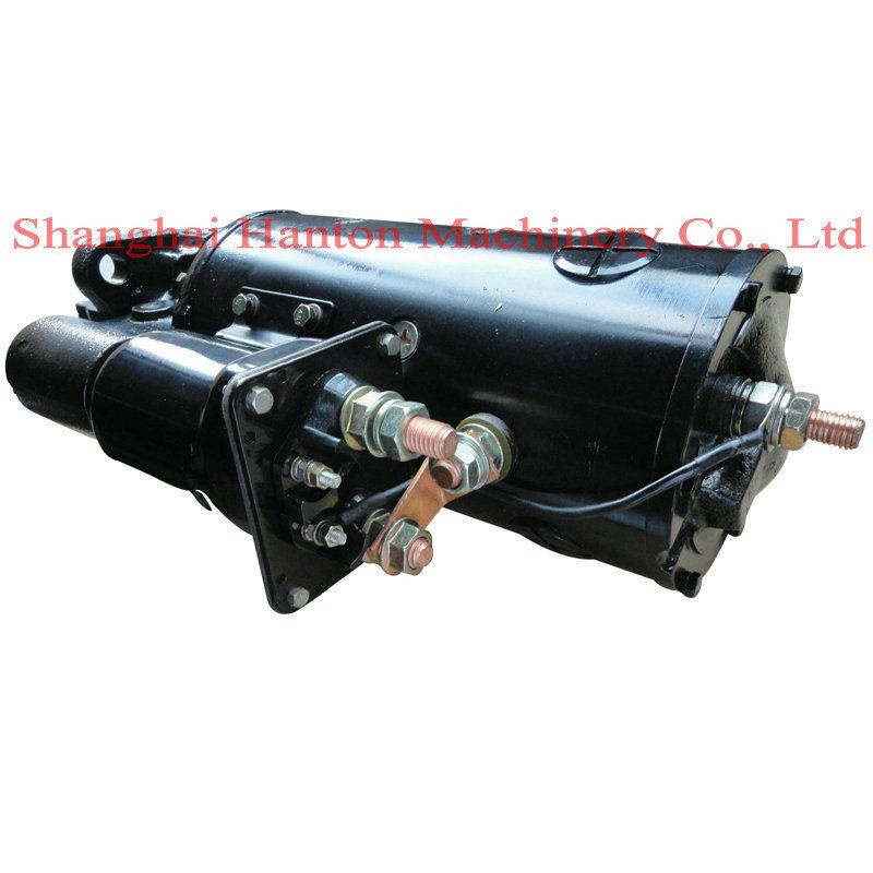 Motor De Arrancador 3636821 De La Parte 3010125 Del Motor