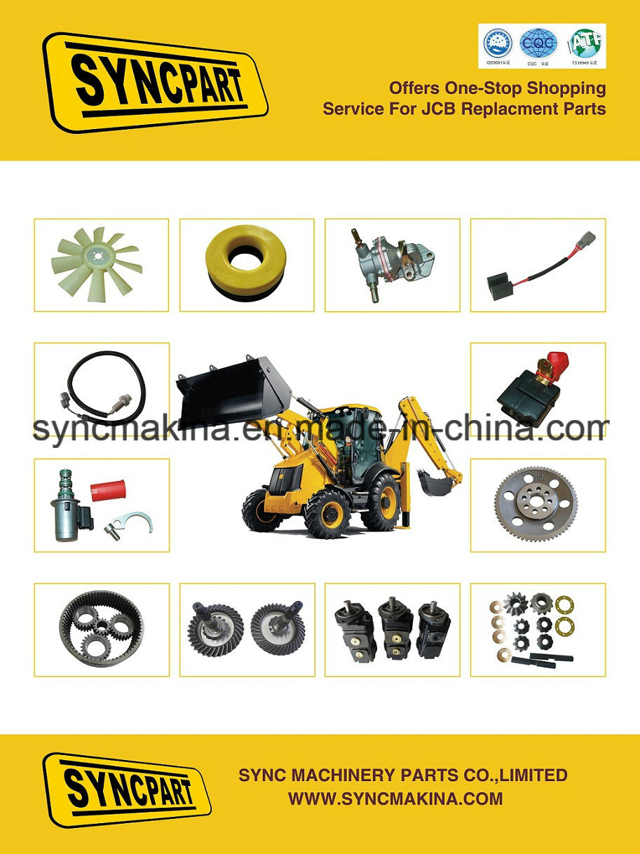 Spacer Central 914//86403 PARTS JCB  4CX NO