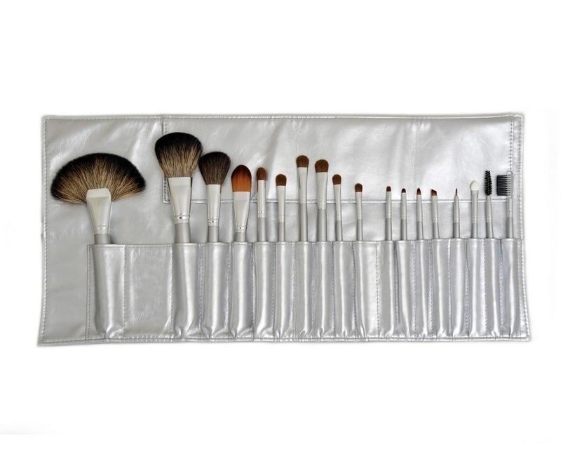 18pcs Makeup Brush Cosmetic For