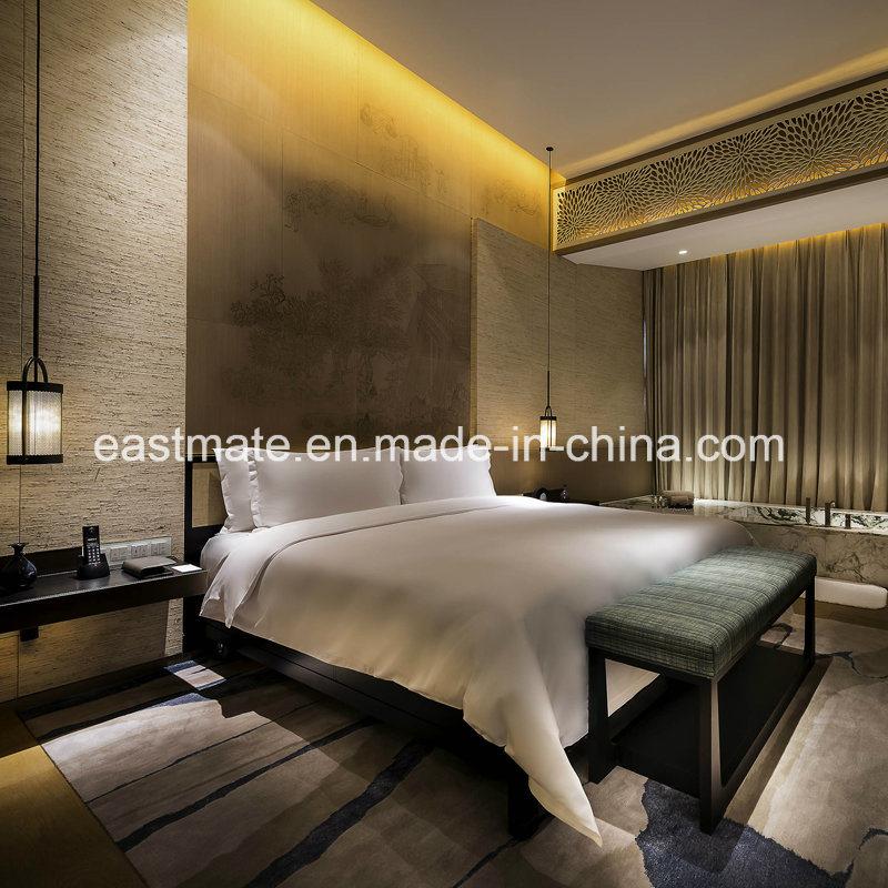 Belle chambre à coucher Mobilier de style africain Hôtel Set (EMT ...