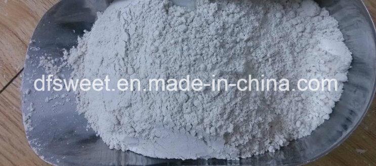 Fire Clay Powder : Caolino della polvere dell argilla refrattaria cina
