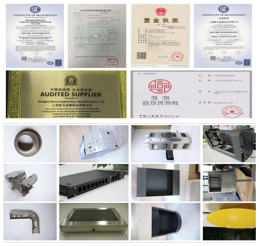 Custom Metal Sheet Metal Fabrication Shops Near Me Sheet Metal Products  Manufacturer